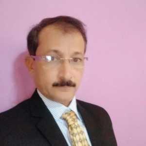 Ujjawal Kotharkar