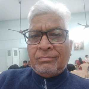 Dr.Anil kulkarni. Pune