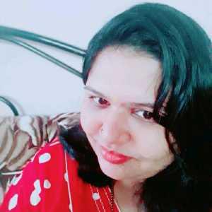 Swamini Chougule