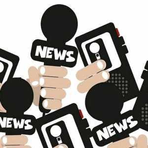 मीडिया-कल्लोळ (विनोदी कथा स्पर्धा)