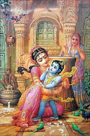 यशोदा आणि तिचा कान्हा- अंतिम (मराठी कथा: marathi story)