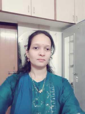 Priyanka Abhinandan Patil