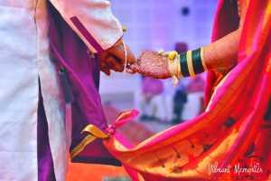 मीरा माधवचं लग्न आणि बरंच काही.. भाग दोन