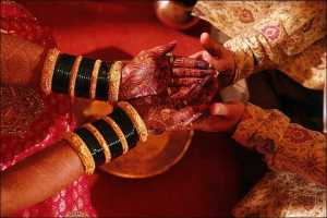एक आगळेवेगळे लग्न भाग २२