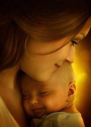 आणि ती आई झाली.. भाग ११