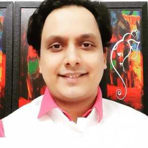 Amit Medhekar