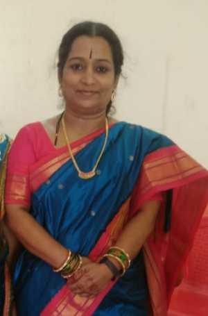 swati Balurkar, sakhi