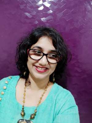 Charushila Singh