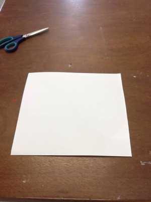 कागदाचा तुकडा
