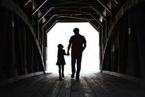 #fathers_day #अलक #बाप झाल्याशिवाय बाप समजत नाही