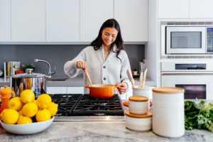 किचन मॅनेजमेंट- प्रत्येक काम करणार्या महिलेला माहित असलेच पाहिजे